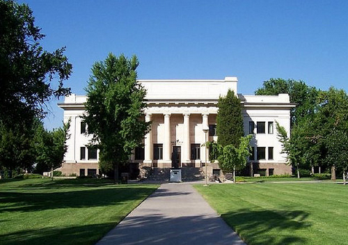 Brigham Young University Ranking