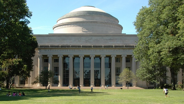 Massachusetts Institute of Technology Ranking