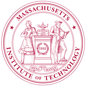 Massachusetts Institute of Technology Seal