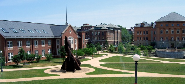 University of Illinois at Urbana-Champaign Ranking