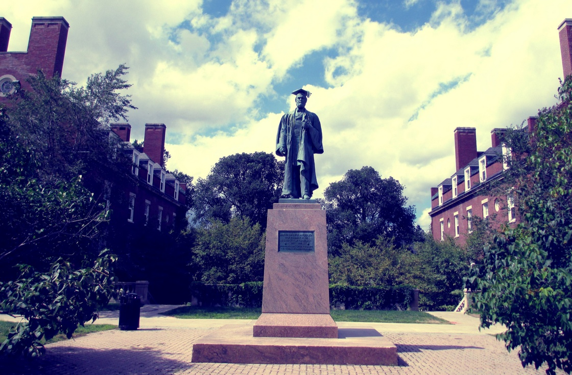 University of Rochester Ranking