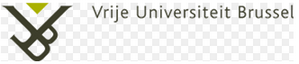 Free University of Brussels Logo