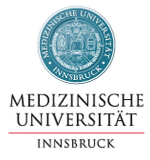 Innsbruck Medical University Logo