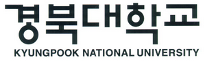 Kyungpook National University Logo