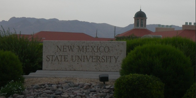 New Mexico State University Ranking