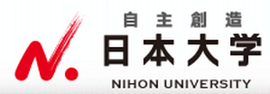 Nihon University Logo