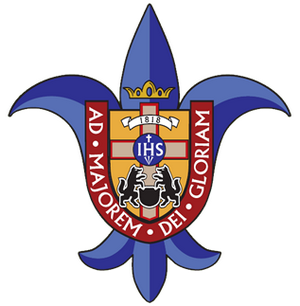 Saint Louis University Seal