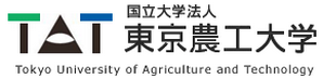 Tokyo University of Agriculture and Technology Logo