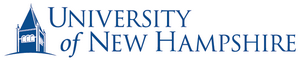 Univerity of New Hampshire logo