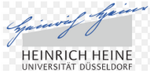 University of Düsseldorf Logo