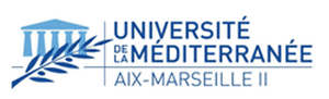 University of the Mediterranean Logo