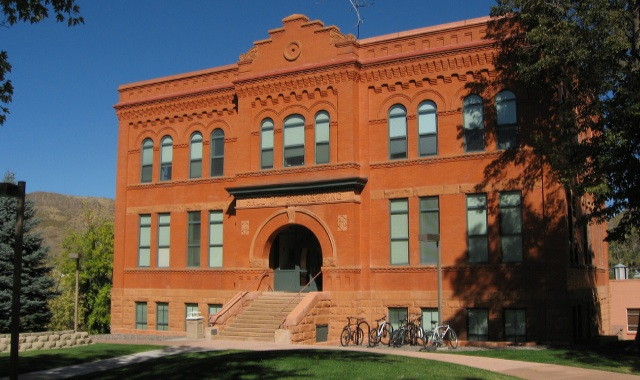 Colorado School of Mines Ranking