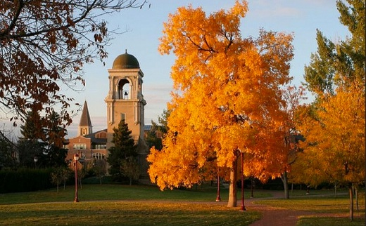 University of Denver Ranking